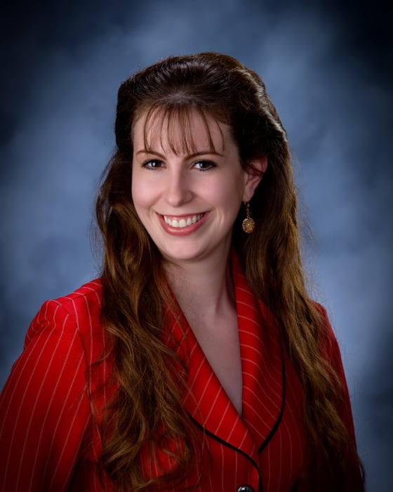 Dr Veronica Fedorchak
